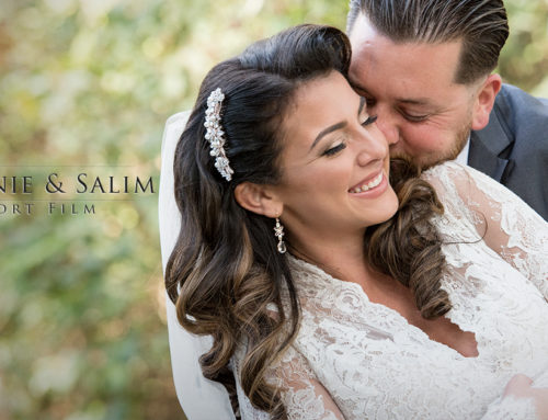 FEAST at Round Hill Wedding Video | Stephanie & Salim