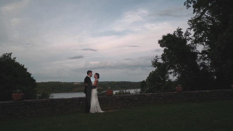 wedding Buttermilk Falls Inn & Spa Milton NY