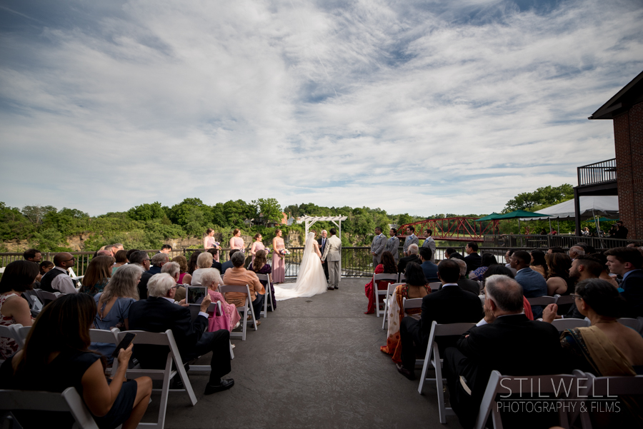 Diamond Mills Saugerties NY Wedding