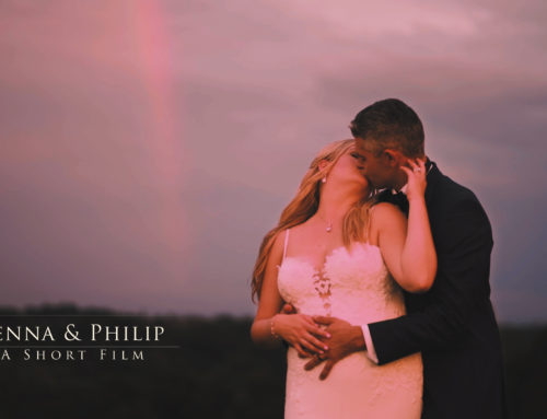 New York Country Club New Hempstead NY Wedding | Jenna & Phil