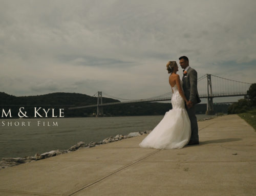 The Grandview – Hudson Valley Weddings | Kimbery and Kyle