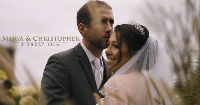NY wedding video