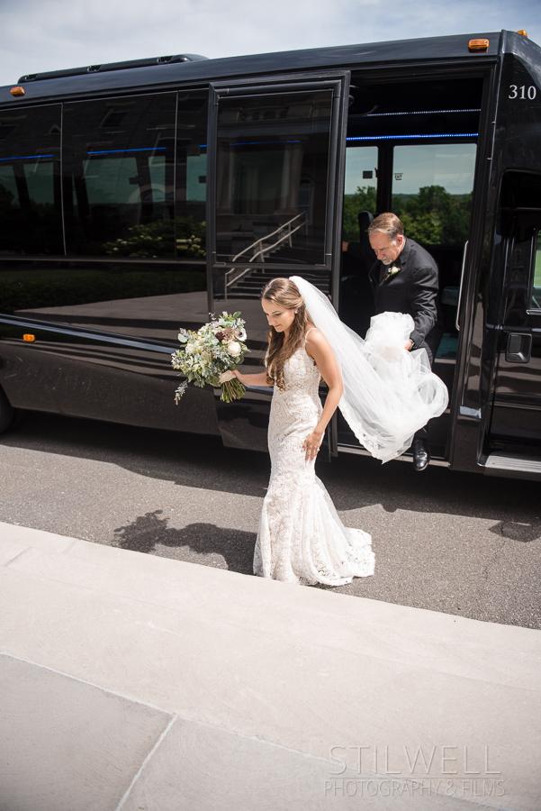 The Mount Academy Wedding Pics