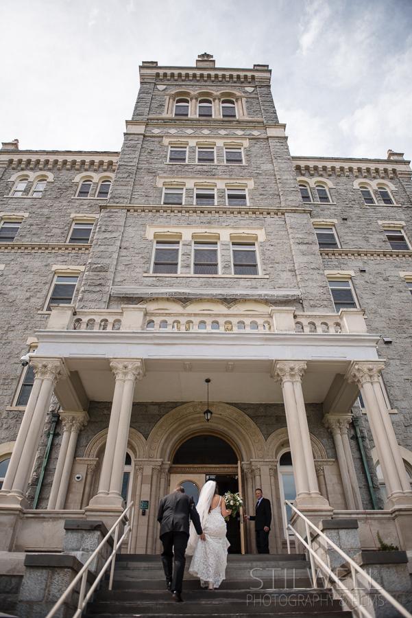 Wedding Ceremony The Mount Academy