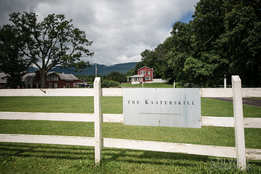 Romantic Wedding Photography The Kaaterskill