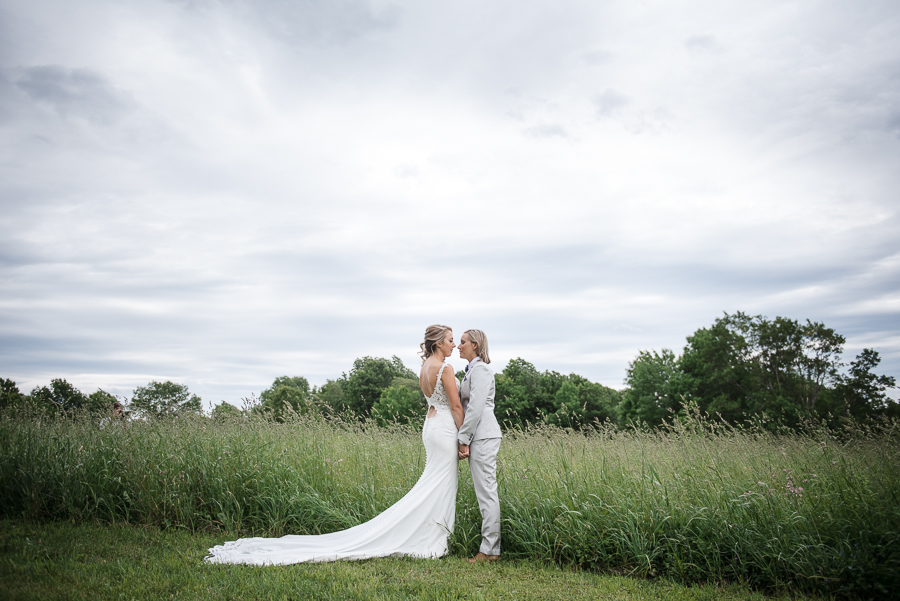 Stilwell Photography Gilbertsville Farmhouse Wedding