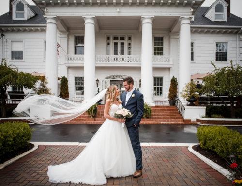 The Briarcliff Manor Wedding – Amanda & Rich