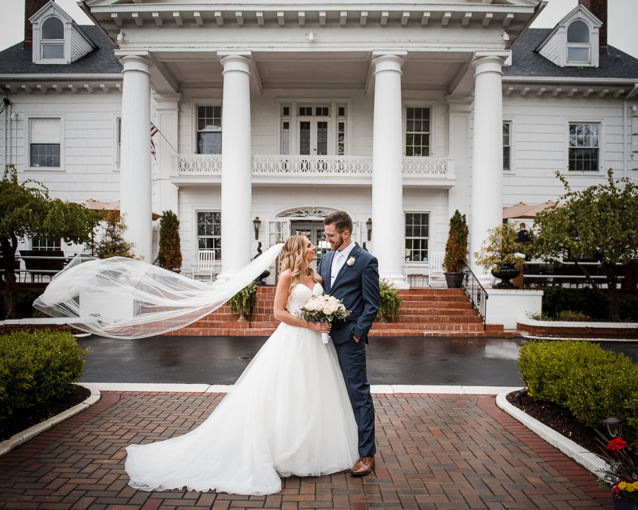 Briarcliff Manor Wedding Westchester Wedding Photographer