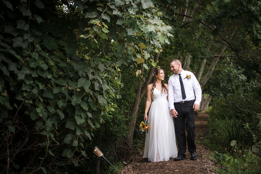 MicroWedding Pine Bush NY Photography