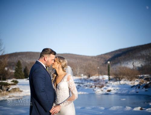 Crystal Springs Resort Hamburg NJ Wedding | Laura and Ryan